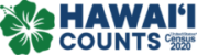 Hawaii Counts Logo